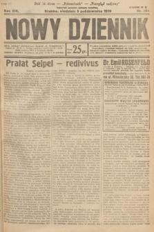 Nowy Dziennik. 1930, nr264