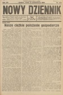 Nowy Dziennik. 1930, nr279
