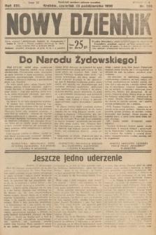 Nowy Dziennik. 1930, nr280