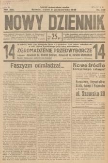 Nowy Dziennik. 1930, nr288