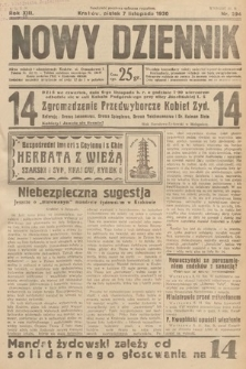 Nowy Dziennik. 1930, nr294