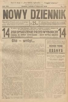 Nowy Dziennik. 1930, nr295