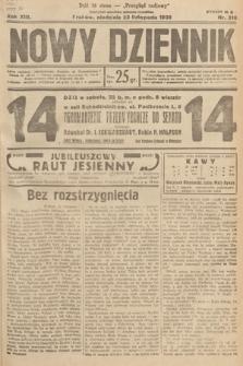 Nowy Dziennik. 1930, nr310