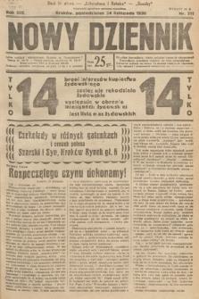 Nowy Dziennik. 1930, nr311