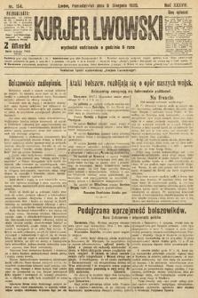 Kurjer Lwowski, 1920, nr194