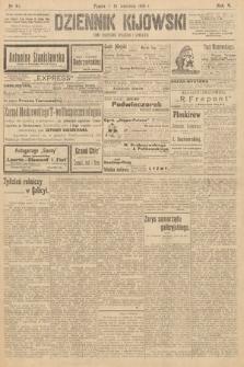 Dziennik Kijowski : pismo polityczne, społeczne iliterackie. 1910, nr88