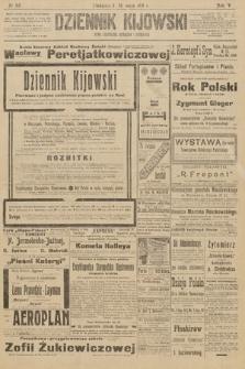 Dziennik Kijowski : pismo polityczne, społeczne iliterackie. 1910, nr115