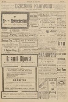 Dziennik Kijowski : pismo polityczne, społeczne iliterackie. 1910, nr120