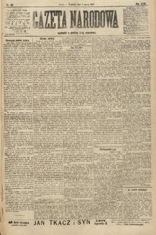 Gazeta Narodowa. 1907, nr52