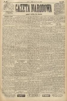 Gazeta Narodowa. 1907, nr69