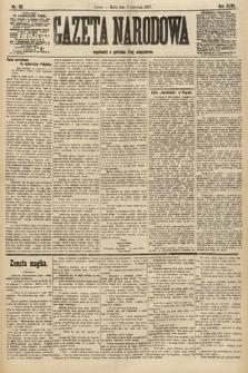 Gazeta Narodowa. 1907, nr82