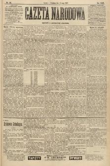 Gazeta Narodowa. 1907, nr114