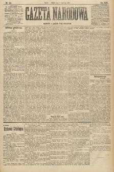 Gazeta Narodowa. 1907, nr129
