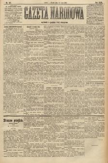 Gazeta Narodowa. 1907, nr157
