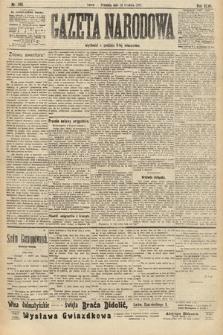Gazeta Narodowa. 1907, nr289