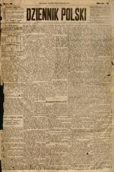 Dziennik Polski. 1877, nr2
