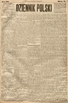 Dziennik Polski. 1877, nr32