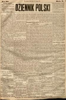 Dziennik Polski. 1877, nr35
