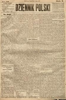 Dziennik Polski. 1877, nr49