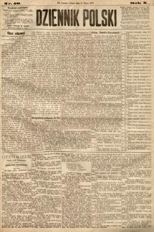 Dziennik Polski. 1877, nr50