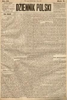 Dziennik Polski. 1877, nr51
