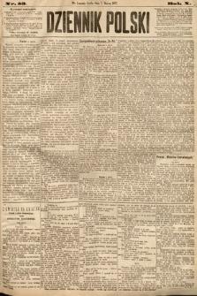 Dziennik Polski. 1877, nr53