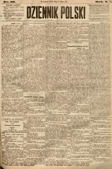 Dziennik Polski. 1877, nr56