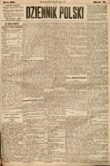 Dziennik Polski. 1877, nr59