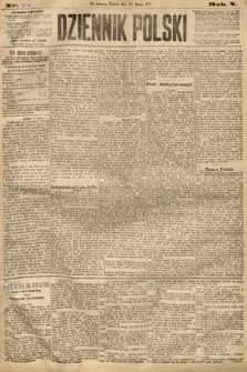 Dziennik Polski. 1877, nr64