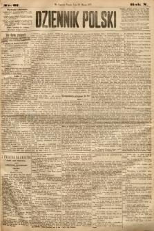 Dziennik Polski. 1877, nr67