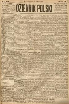 Dziennik Polski. 1877, nr83