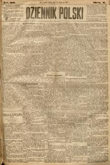 Dziennik Polski. 1877, nr90