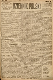 Dziennik Polski. 1877, nr92