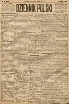 Dziennik Polski. 1877, nr96