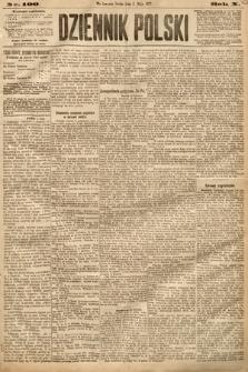 Dziennik Polski. 1877, nr100