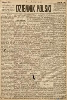 Dziennik Polski. 1877, nr105