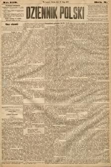 Dziennik Polski. 1877, nr119