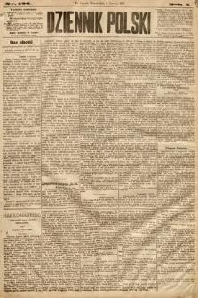 Dziennik Polski. 1877, nr126