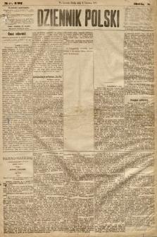 Dziennik Polski. 1877, nr127