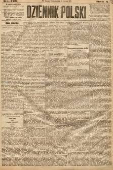 Dziennik Polski. 1877, nr128