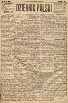 Dziennik Polski. 1877, nr131