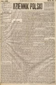 Dziennik Polski. 1877, nr137