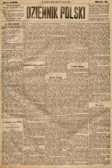 Dziennik Polski. 1877, nr142