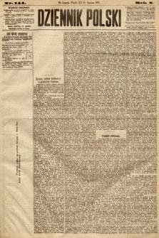 Dziennik Polski. 1877, nr144