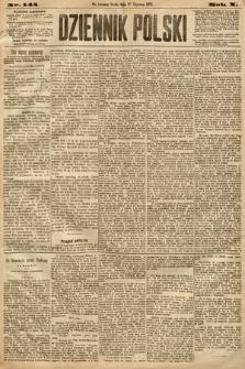 Dziennik Polski. 1877, nr145