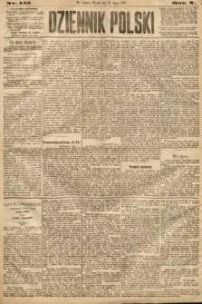 Dziennik Polski. 1877, nr155