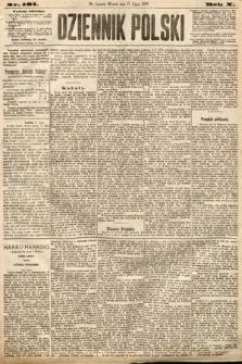 Dziennik Polski. 1877, nr161