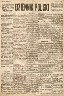 Dziennik Polski. 1877, nr162