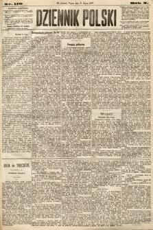 Dziennik Polski. 1877, nr170