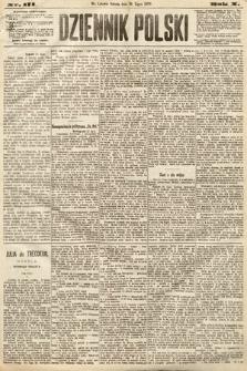 Dziennik Polski. 1877, nr171
